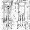 Betriebsvorschrift der Delmag-Ramme Type E 100kg von 1937